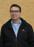 Geschäftsführer Walter Maurer