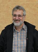 Betriebsleiter Peter Ocker